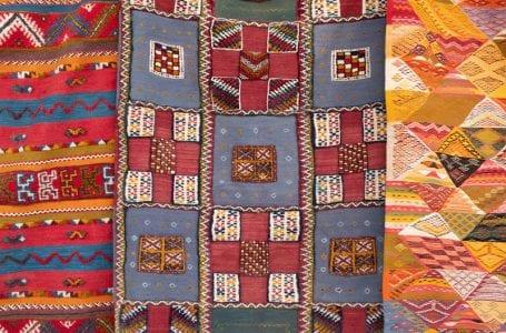 Как может выглядеть музей ковров? У Баку есть ответ!