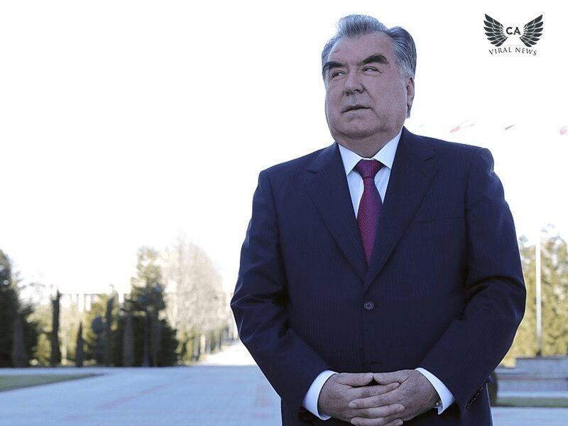 Таджикистан становится еще более авторитарным