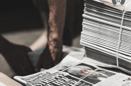 """2020 год RSF: 50 журналистов убиты, две трети – в странах """"мира"""""""