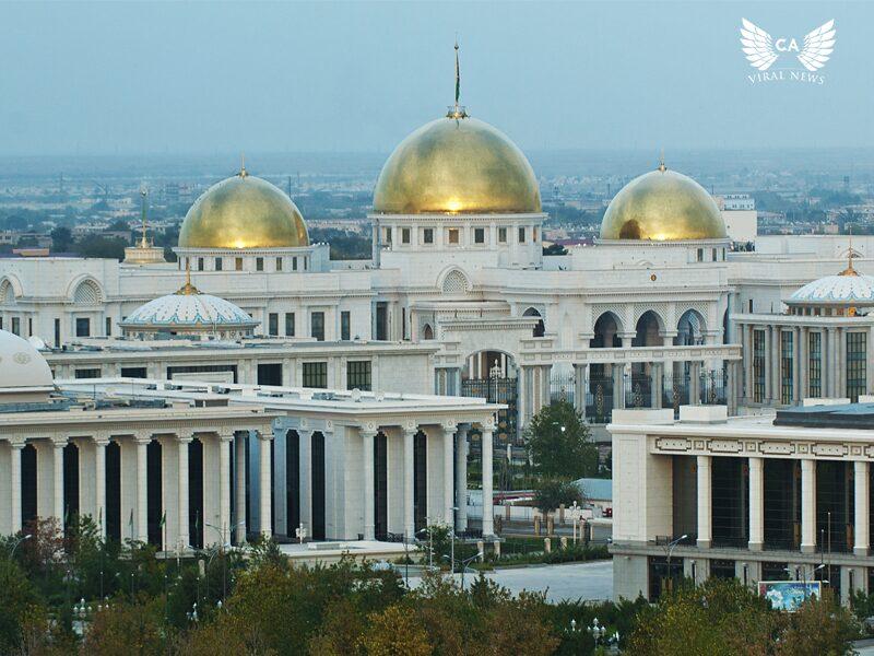 Из-за ограничений в Туркменистане нет праздничного настроения