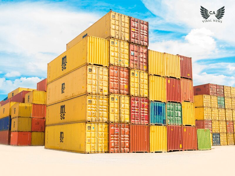 Экспорт из Центральной Азии в этом году упал на 24 процента