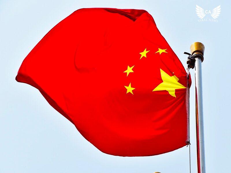 Китай засматривается на Центральную Азию