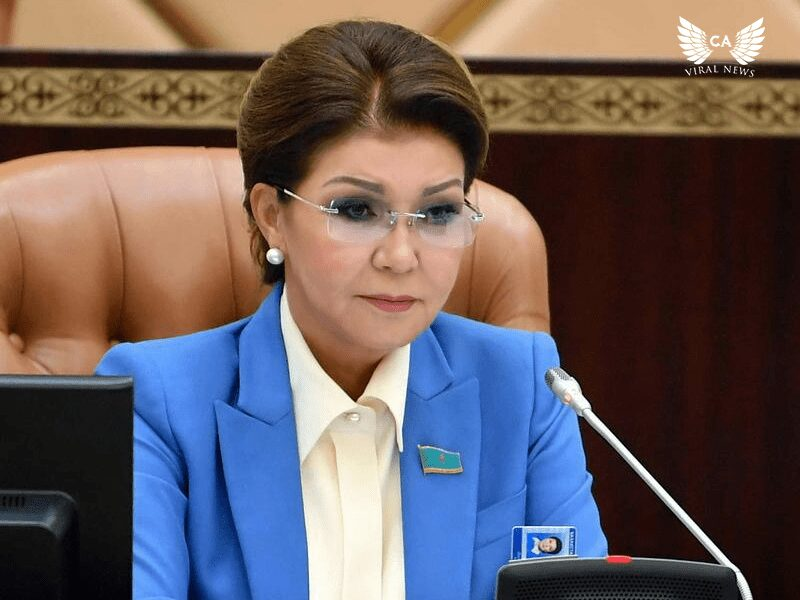 Дарига Назарбаева избрана членом нового парламента