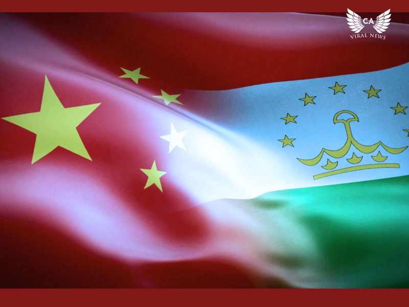 К Таджикистану начали предъявлять территориальные претензии
