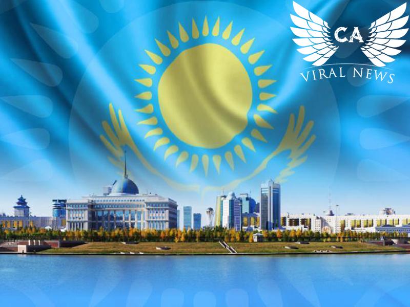 Смертная казнь официально отменена в Казахстане