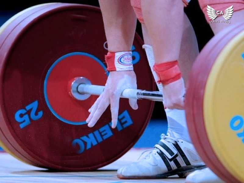 Тяжелоатлеты из Казахстана и Румынии нарушили антидопинговые правила