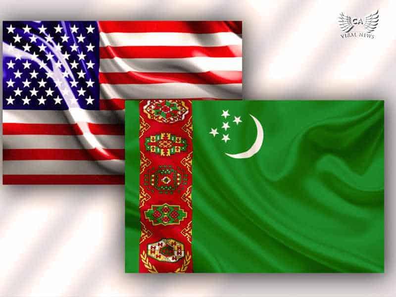 Гос. СМИ Туркменистана не упомянули об инаугурации президента США