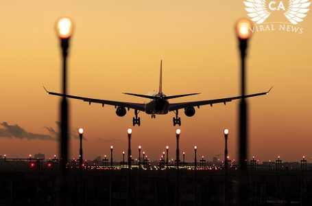 Президент Азербайджана распорядился построить новый аэропорт в Карабахе