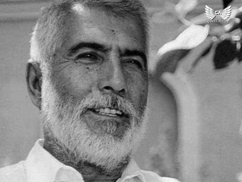 Умер народный артист Таджикистана