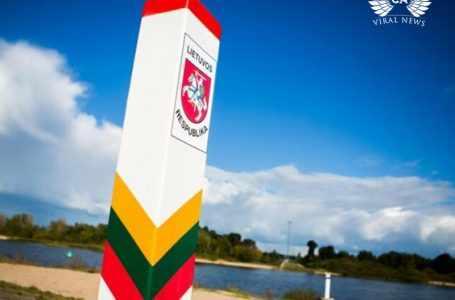 Группа жителей Таджикистана запросила убежище в Литве