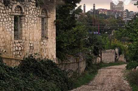 Город Шуша объявлен культурной столицей Азербайджана