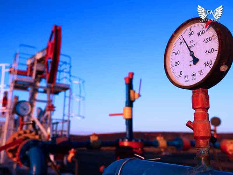 Азербайджан может пополнить свои энергетические запасы