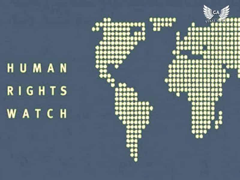 Международные организации возмущены подавлением правозащитников в Казахстане