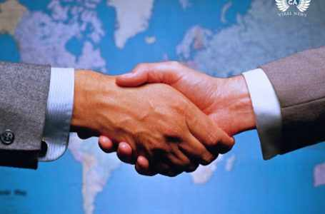 США подписали соглашение с Казахстаном об экономическом сотрудничестве