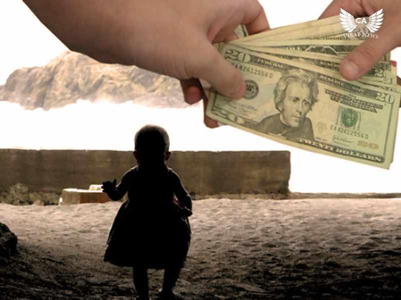 В Узбекистане констатировали факты торговли детьми