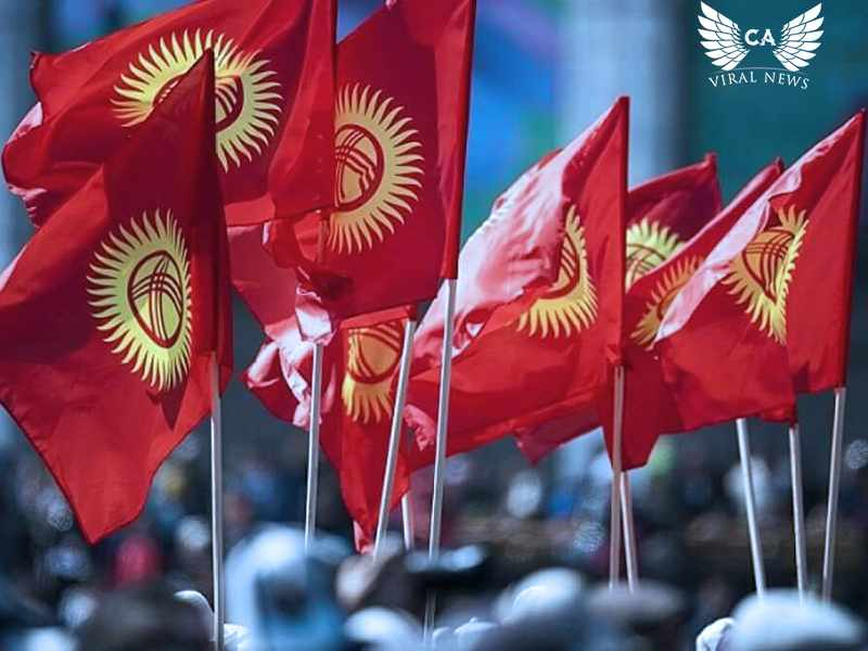 Полиция Кыргызстана отрицает факты запугивания избирателей