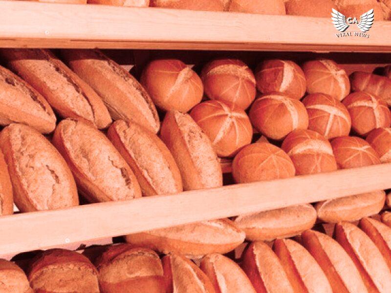 Жители региона Туркменистана получают хлеб по справкам