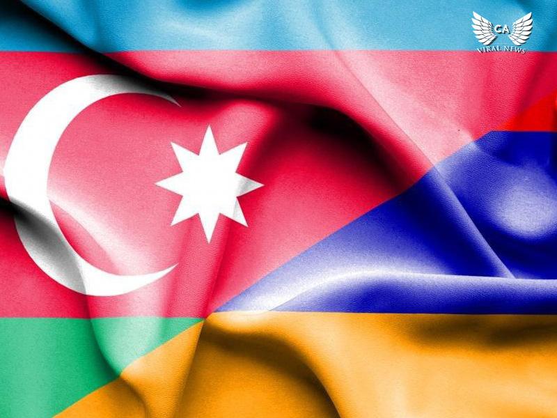 Лидеры Армении и Азербайджана провели первую послевоенную встречу