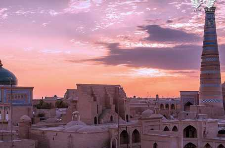 В Узбекистане потеплело и на улице, и… в сердцах