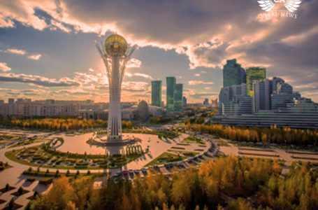В Казахстане прошли задержания на фоне парламентских выборов