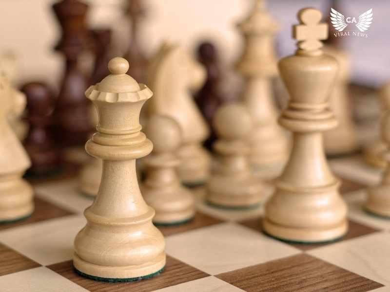 Узбекистанские школьники будут уделять время шахматам во время учебы