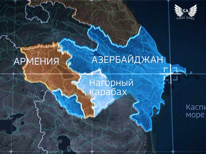 Азербайджан намерен восстановить Карабахский регион