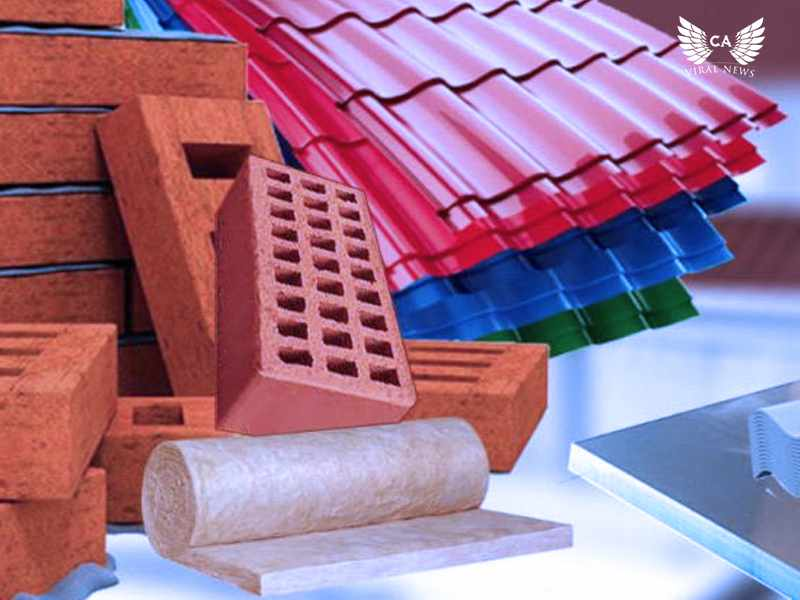 В Таджикистане горел рынок стройматериалов