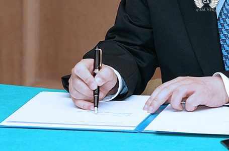 Поступило предложение о проведении выборов на пост главы Узбекистана в октябре