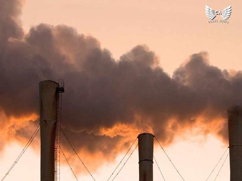 Кыргызстан обновил свои показатели по загрязненности воздуха