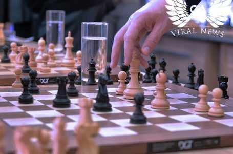 Гроссмейстер из Азербайджана обошел армянского визави, выиграв в престижном шахматном турнире