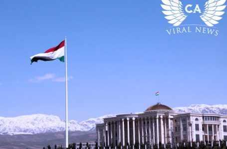 Пожилой житель Таджикистана осужден за помощь семье политзаключенных