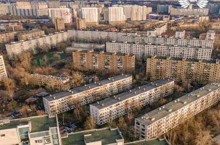 «Дома-коробки» не будут строить в Узбекистане