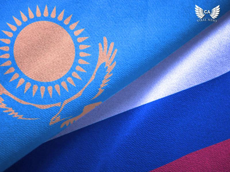 Представители Казахстана и России провели встречу