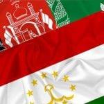 Представители Таджикистана и Афганистана провели переговоры