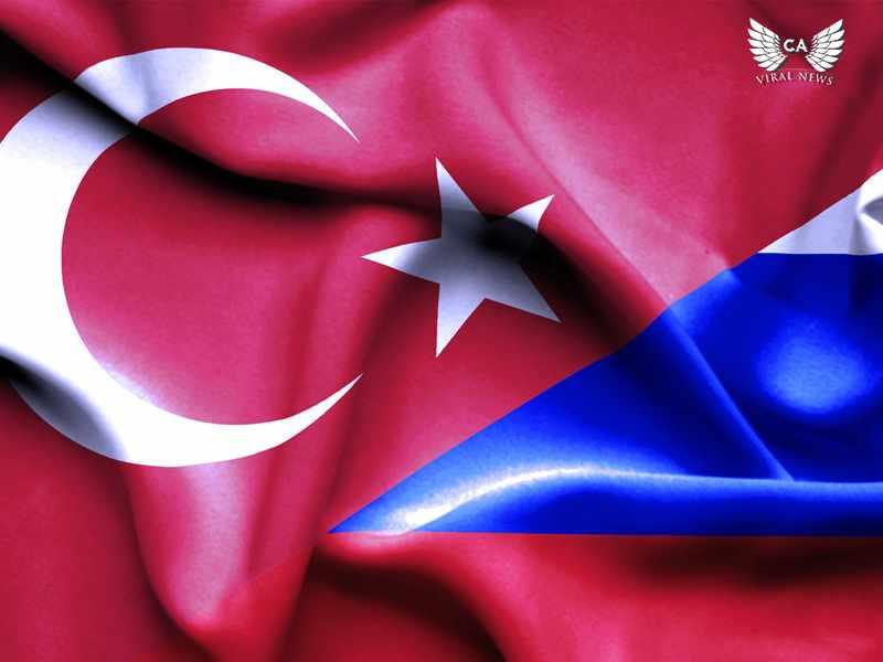 Турецкая и Российская стороны будут наблюдать за Нагорно-Карабахским регионом из штаба в Азербайджане