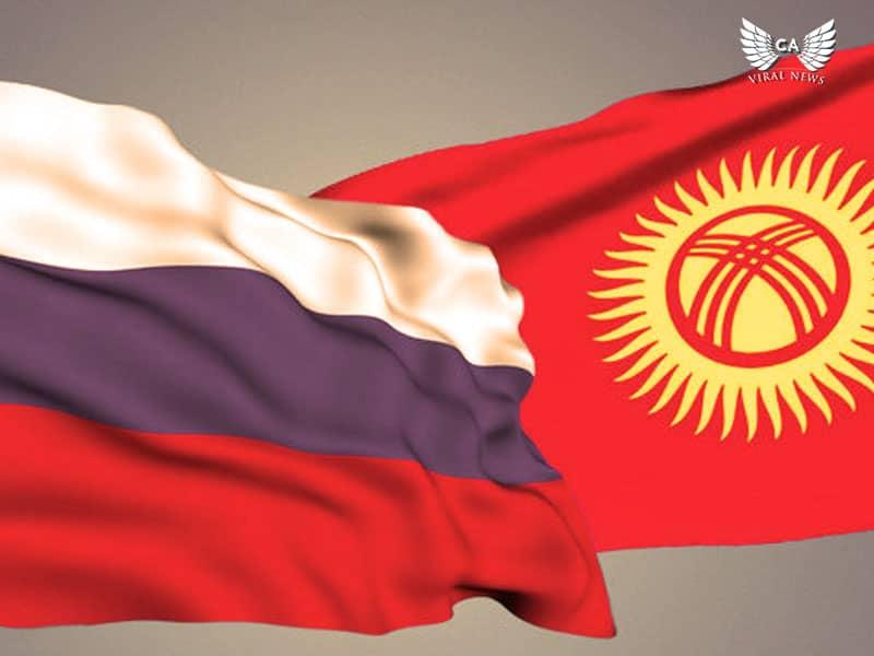 Жапаров рассчитывает на тесное сотрудничество с Россией?
