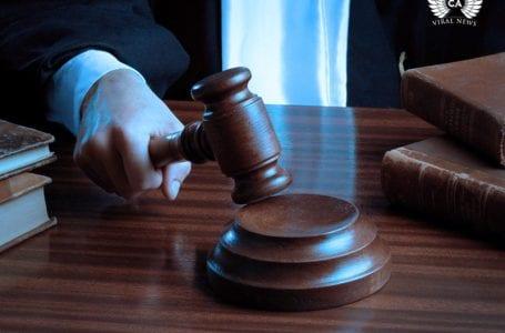 Активист из Казахстана предстал перед судом