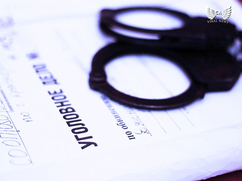 Бывшего чиновника, замешанного в коррупционном скандале, вновь арестовали