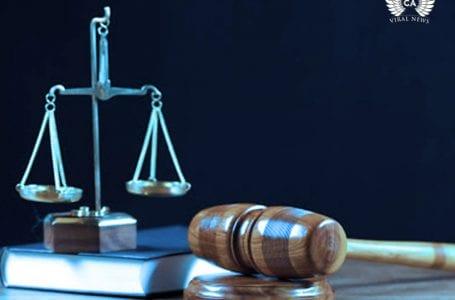 Жители Казахстана недовольны неэффективной судебной системой страны