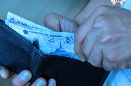 В Казахстане рабочие требуют повышения заработной платы