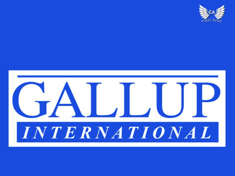Gallup International предоставила статистику, определяющую удовлетворенность людей мерами по борьбе с COVID-19