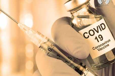 В начале текущего месяца в Казахстане стартовала вакцинация от COVID-19
