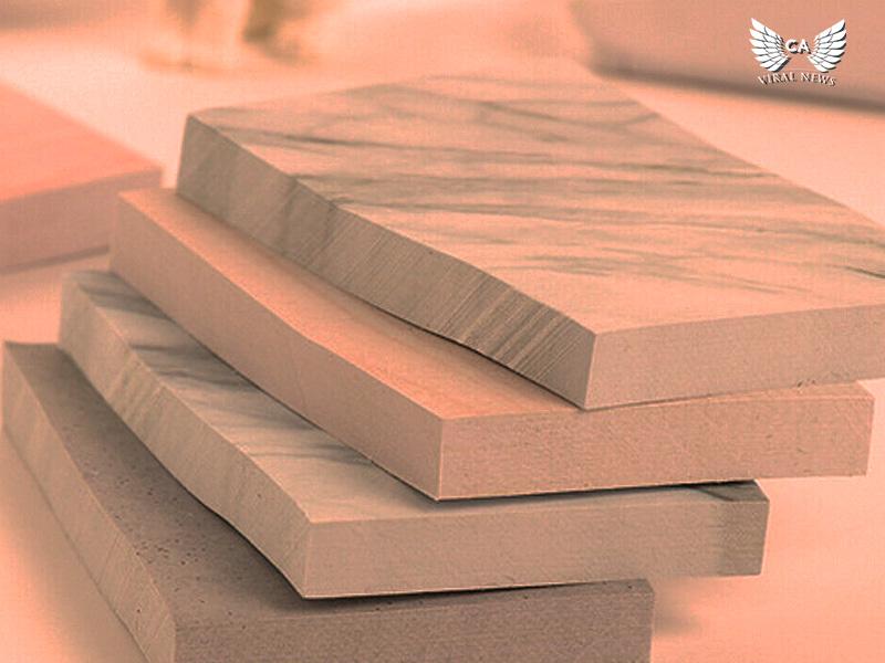 Узбекистан будет делать бумагу из камня?