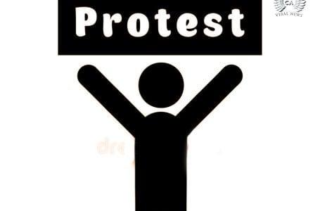 В Казахстане активист получил десять суток за пикет