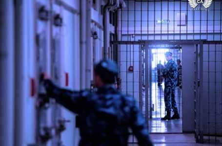 Криминальный авторитет из Кыргызстана теперь на свободе