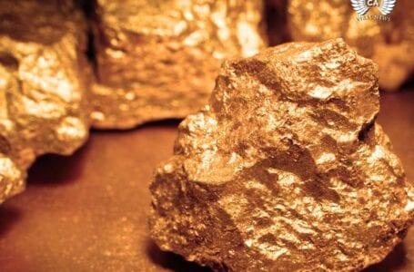 Одно из крупнейших золотых месторождений Кыргызстана запущено в эксплуатацию