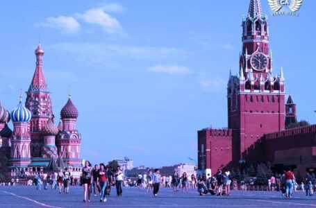 В Москве схватили критика туркменского правительства