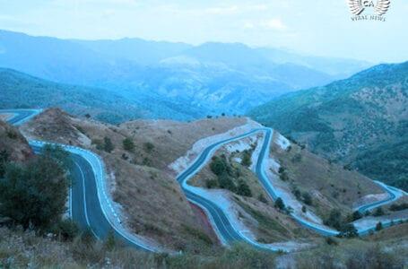 Судьба Нагорно-Карабахского региона все еще не определена