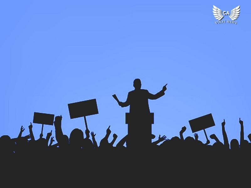 В Армении не прекращаются волнения, вызванные наступившим политическим кризисом