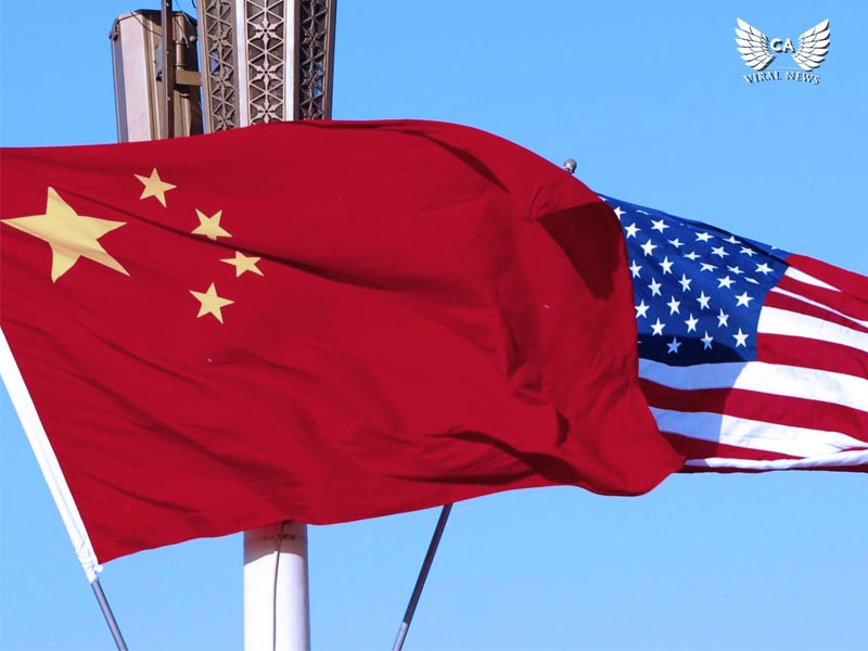 Китай и Америка соперничают за регион Центральной Азии?